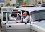 Выдавать разрешения таксистам в Приангарье будет специально созданный Центр транспорта