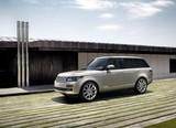 Land Rover поделился информацией о новом поколении флагмана Range Rover