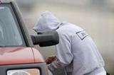Число краж и угонов автотранспорта в Приангарье возросло на 30%