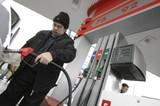 На иркутских АЗС увеличились цены на бензин марки АИ-92