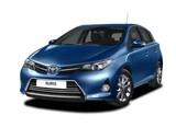 Новое поколение хэтчбека Toyota Auris станет легче и экономичнее предшественника