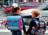 На дорогах Иркутска началась профилактическая операция «Внимание – дети!»
