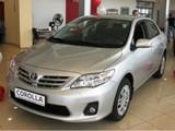 Самым продаваемым автомобилем в мире стала Toyota Corolla