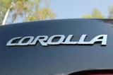 Toyota Corolla лидирует по распространенности среди иномарок в России