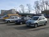 64% легковых автомобилей в России имеют мощность двигателя до 100 л.с.