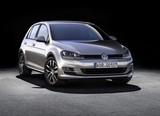 Volkswagen досрочно продемонстрировал седьмое поколение хэтчбека Golf