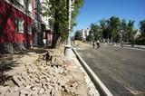 Работы по ремонту дорог в Иркутске планируется завершить до 10 октября