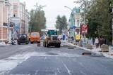 Движение по ремонтируемому участку улицы Карла Маркса в Иркутске откроют 15 сентября