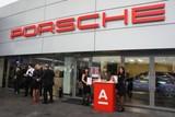 В Иркутске открылся официальный дилер Porsche