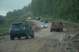 Более половины федеральных дорог в России признаны не соответствующими нормативам