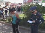 Пьяного водителя на «Газели» задержали автоинспекторы в ходе погони по улицам Иркутска