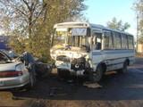 Около полутора десятков человек пострадали в ДТП в Приангарье за минувшие выходные
