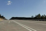 В Бурятии открыто движение по объездной дороге вокруг Кяхты