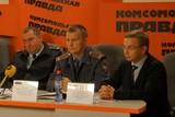 Иркутск занял 48-е место по аварийности среди крупных российских городов