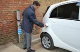 Более 90% россиян готовы пересесть на электромобили