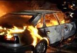 В Иркутске на 30% выросло число пожаров на автотранспорте
