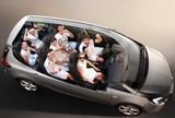 Семейный автомобиль Opel Zafira Tourer: от крепежной системы FlexFix до видеоняни
