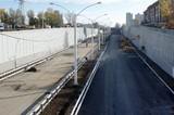 Строительство главного хода Академического моста в Иркутске закончат до конца года