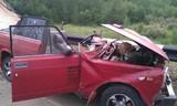 За семь лет на дорогах Иркутской области погибли 4,8 тысячи человек