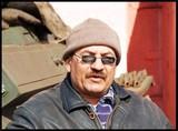 Скончался знаменитый реконструктор военной техники Вячеслав Верёвочкин