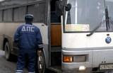 Инспекторы ГИБДД проверили иркутских водителей общественного транспорта