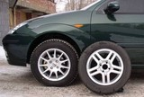 В России могут сделать обязательным сезонное использование зимних шин