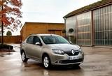 Очередное поколение Renault Symbol будет выглядеть как новый Logan
