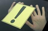 В России продолжает расти аварийность с участием начинающих водителей