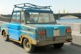 Минпромторг заставит россиян избавиться от старых авто высокими налогами и ОСАГО