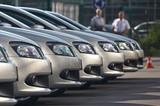 80% поставленных на учет россиянами новых машин пришлось на иномарки