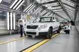На ГАЗе началось производство полного цикла автомобилей Skoda