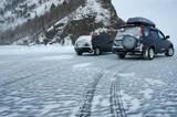 Правительство выступает за обязательное использование зимних шин в России