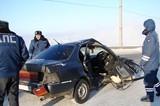 В России выросло количество аварий с пострадавшими