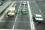 Водителей будут предупреждать о камерах ГИБДД с помощью знаков и разметки