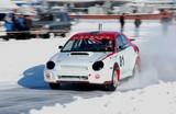 В Иркутске 2 февраля откроется очередной чемпионат по ледовым кольцевым автогонкам