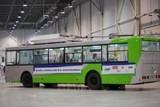 В Иркутске начнут курсировать гибридные троллейбусы