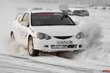 Кольцевые гонки на льду в Иркутске – 16 февраля