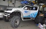 В Иркутске побывали участники экстремальной автоэкспедиции к Крайнему Северу