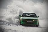 Первые итоги II этапа «GT-Зимника 2013»