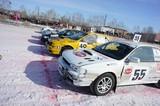 В Шелехове прошла традиционная трековая гонка