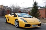 Правительство одобрило повышенные ставки налога на роскошные автомобили