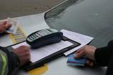 Госдуме рекомендовали принять балльную систему штрафов ГИБДД