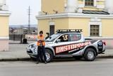 Группа автопутешественников отправилась из Иркутска к «кладбищу динозавров» в Монголии