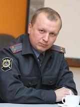 Начальник УГИБДД Иркутской области отстранен от должности по подозрению в превышении должностных полномочий