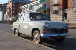 Москвич 403 ИЭ