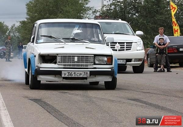 ВАЗ 2105 «Rccigrok»