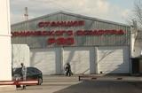 В Иркутске закрывается пункт регистрации транспорта в Затоне