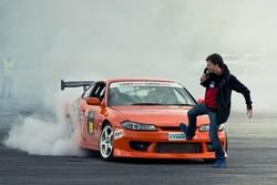 Nissan Silvia «PowerTech S15RB26»