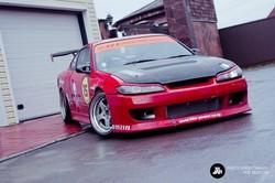 Nissan Silvia «PowerTech S152JZ»