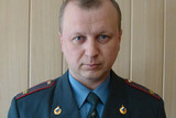 Начальник иркутской ГИБДД Сергей Панченко взят под стражу